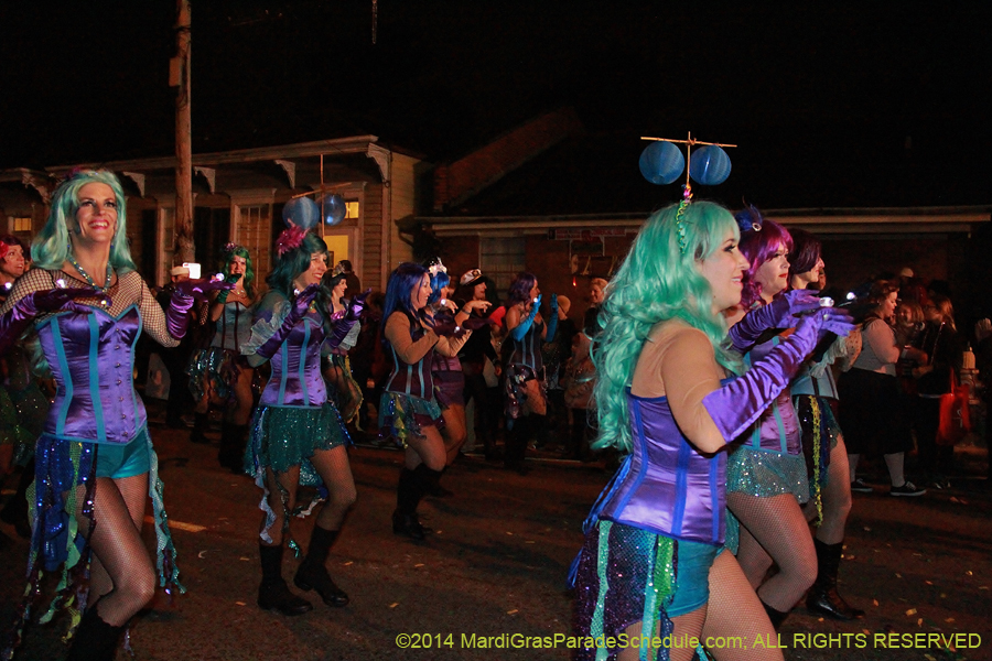 2014 Mystic Krewe Of Nyx Presents Quot Cookin With The Krewe Quot
