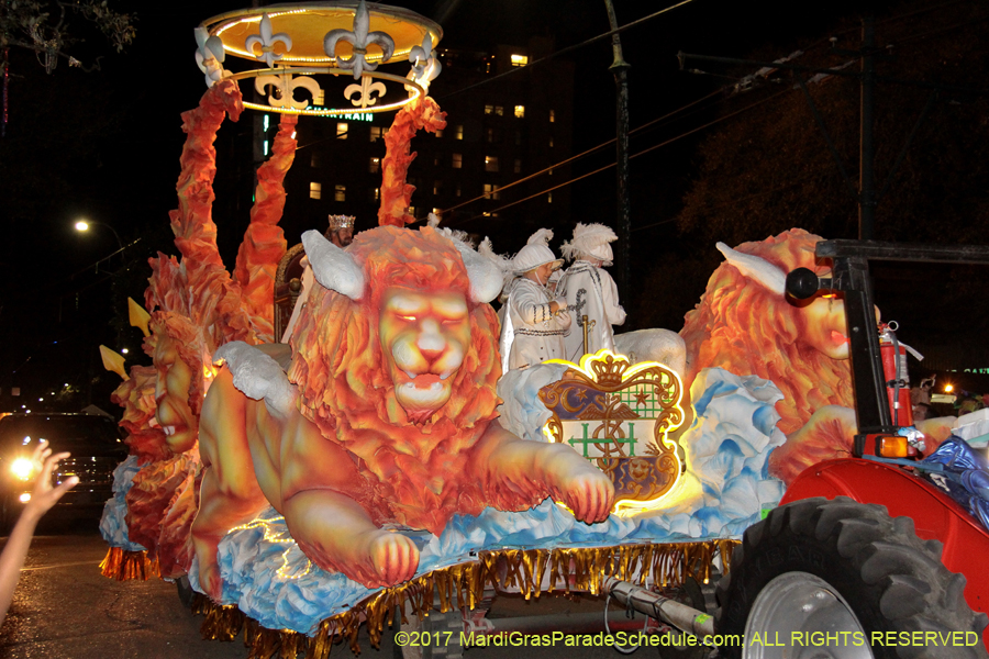 2017 The Krewe Of Hermes Present Quot A Hermes Miscellany