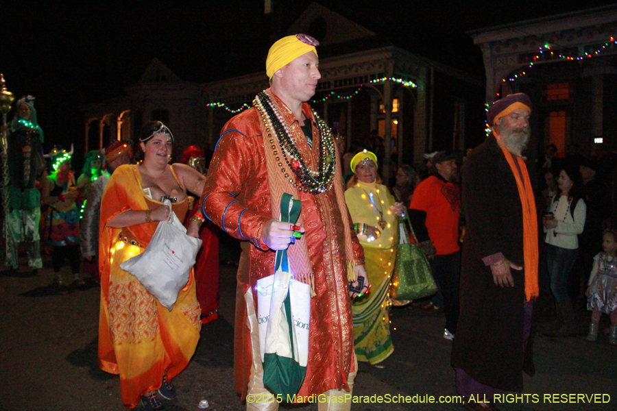 Krewe Du Vieux Presents Quot Krewe Du Vieux Begs For Change Quot For 2015