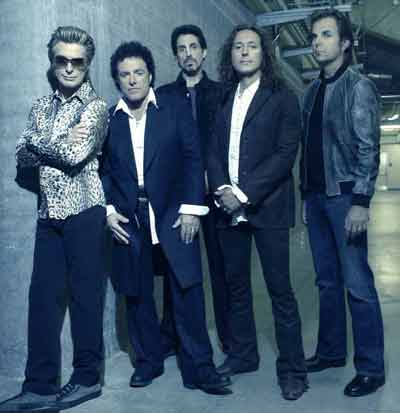 journey band members. Also appearing will be Journey