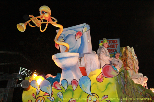 I love Mardi Gras! - photo by Jules Richard