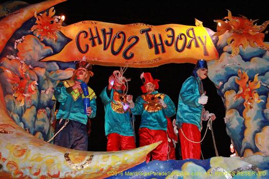 Chaos Theory, Knights of Chaos 2016 - photo by Jules Richard